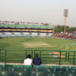 Feroz Shah Kotla will now be named Arun Jaitley Stadium
