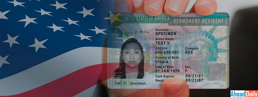 It will be difficult to get green card in America under new rules