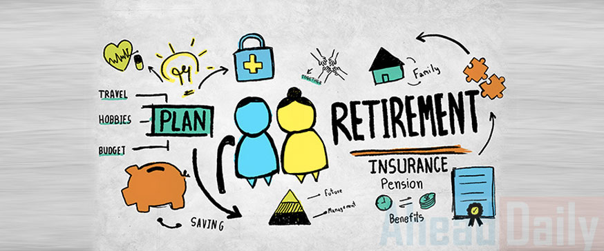 Take the habit of investing at a young age, these benefits will be at the time of retirement