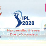IPL match can cancelled this year