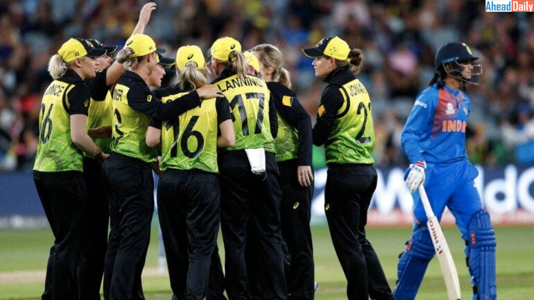 Indian women's team lost in World Cup final, Australia became champion for the 5th time
