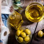 olive oil constipation problem